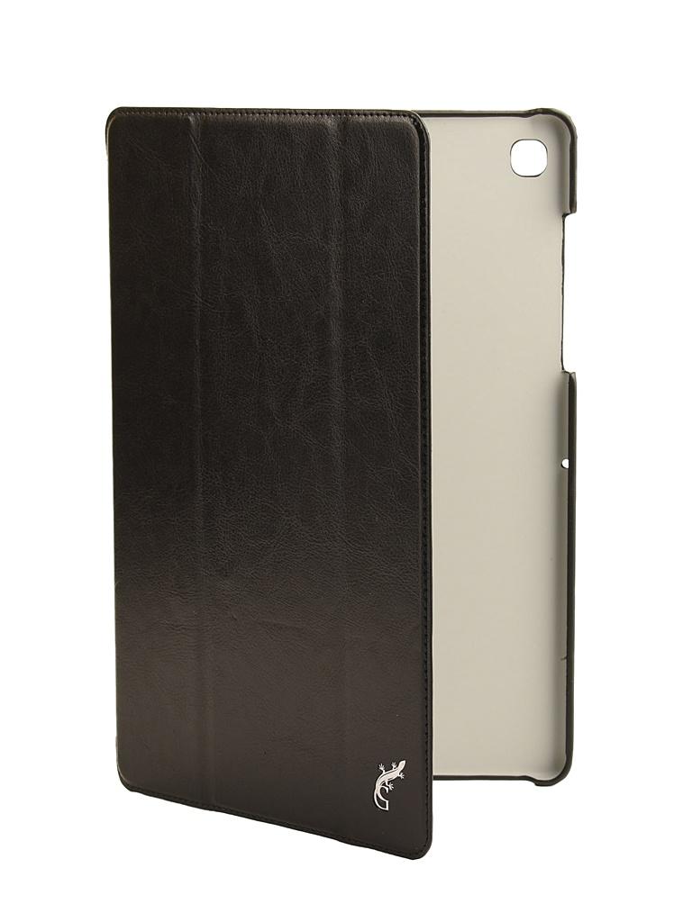 Аксессуар Чехол G-Case для Samsung Galaxy Tab S5e 10.5 SM-T720 / SM-T725 Slim Premium Black GG-1095 аксессуар чехол для samsung galaxy tab a 10 5 sm t590 sm t595 g case slim premium black gg 982