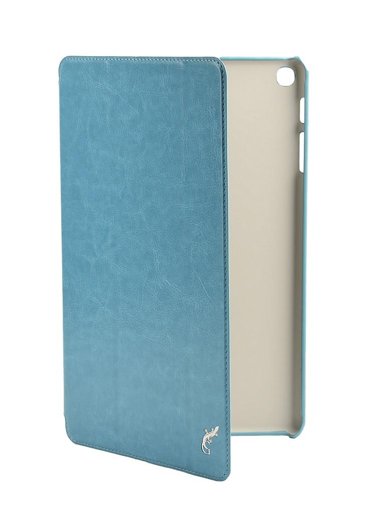 Чехол G-Case для Samsung Galaxy Tab A 10.1 2019 SM-T510 / SM-T515 Slim Premium Light Blue GG-1094