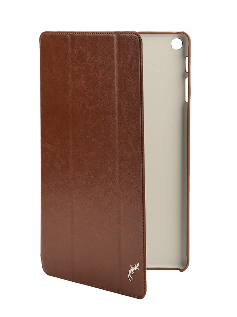 Чехол G-Case для Samsung Galaxy Tab A 10.1 2019 SM-T510 / SM-T515 Slim Premium Brown GG-1093 цена