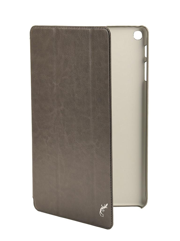 Аксессуар Чехол G-Case для Samsung Galaxy Tab A 10.1 2019 SM-T510 / SM-T515 Slim Premium Metallic GG-1092