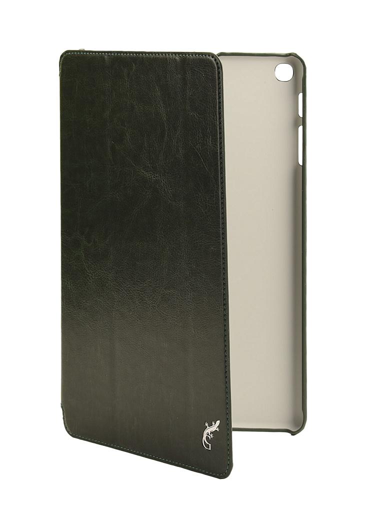 Чехол G-Case для Samsung Galaxy Tab A 10.1 2019 SM-T510 / SM-T515 Slim Premium Dark Green GG-1091