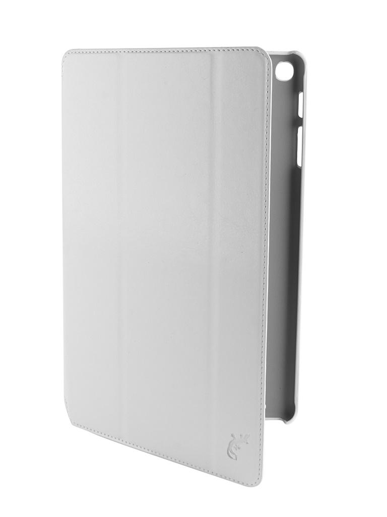 Чехол G-Case для Samsung Galaxy Tab A 10.1 2019 SM-T510 / SM-T515 Slim Premium White GG-1090