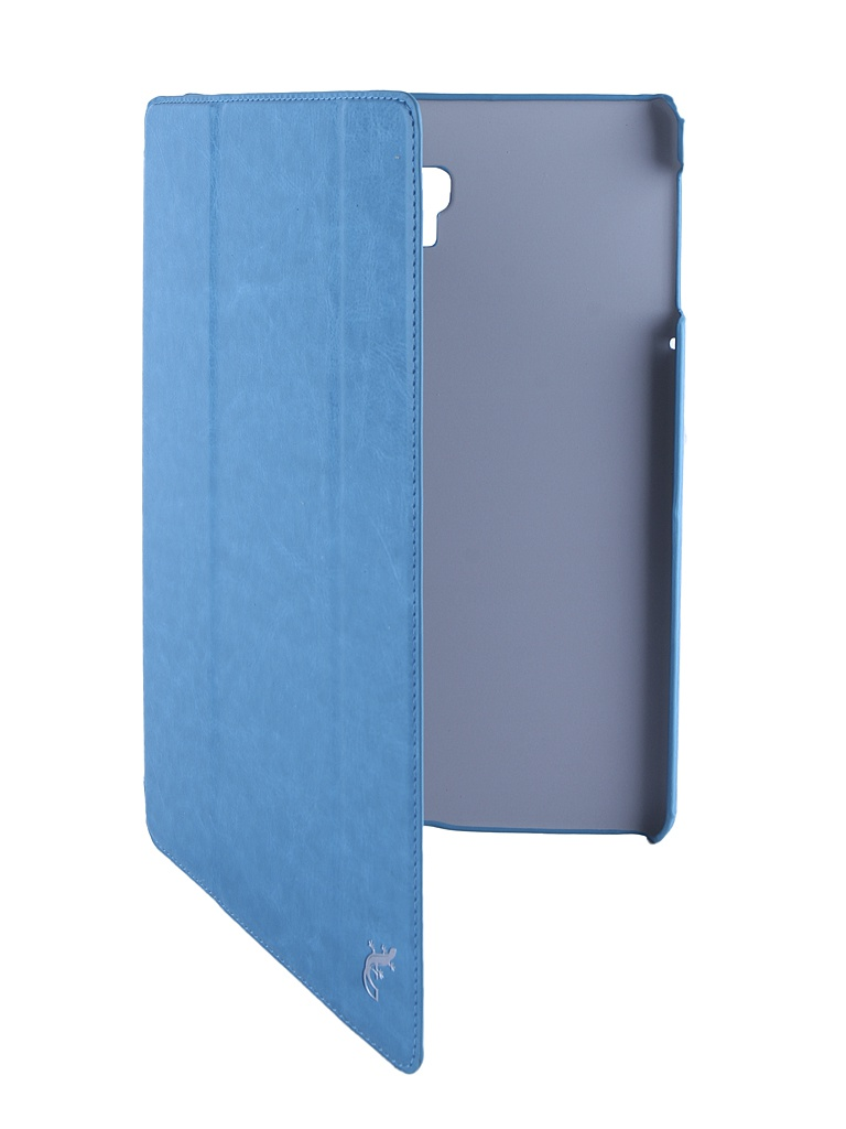 Аксессуар Чехол G-Case для Samsung Galaxy Tab A 10.5 SM-T590 / SM-T595 Slim Premium Light Blue GG-1089 10 1 inch octa core 3g 4g tablet android 6 0 ram 4gb rom 64gb 8 0mp dual sim card bluetooth gps tablets 10 1 inch 4g tablet pc