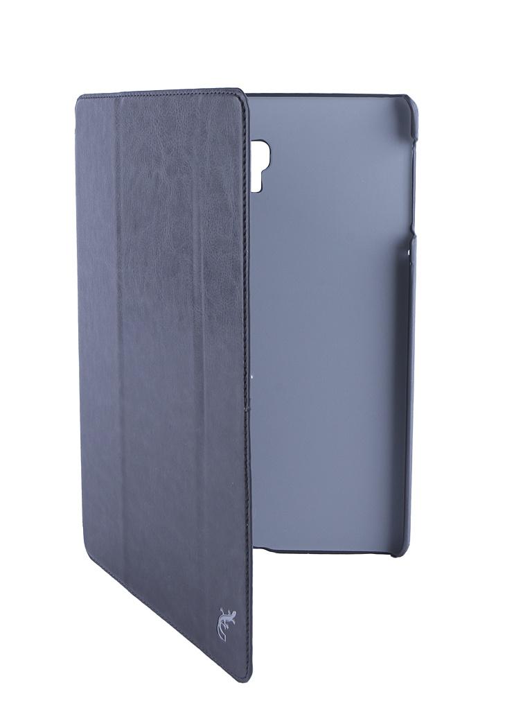 Чехол G-Case для Samsung Galaxy Tab A 10.5 SM-T590 / SM-T595 Slim Premium Metallic GG-1087 чехол g case для samsung galaxy tab a 8 sm t380 sm t385 slim premium dark blue gg 910