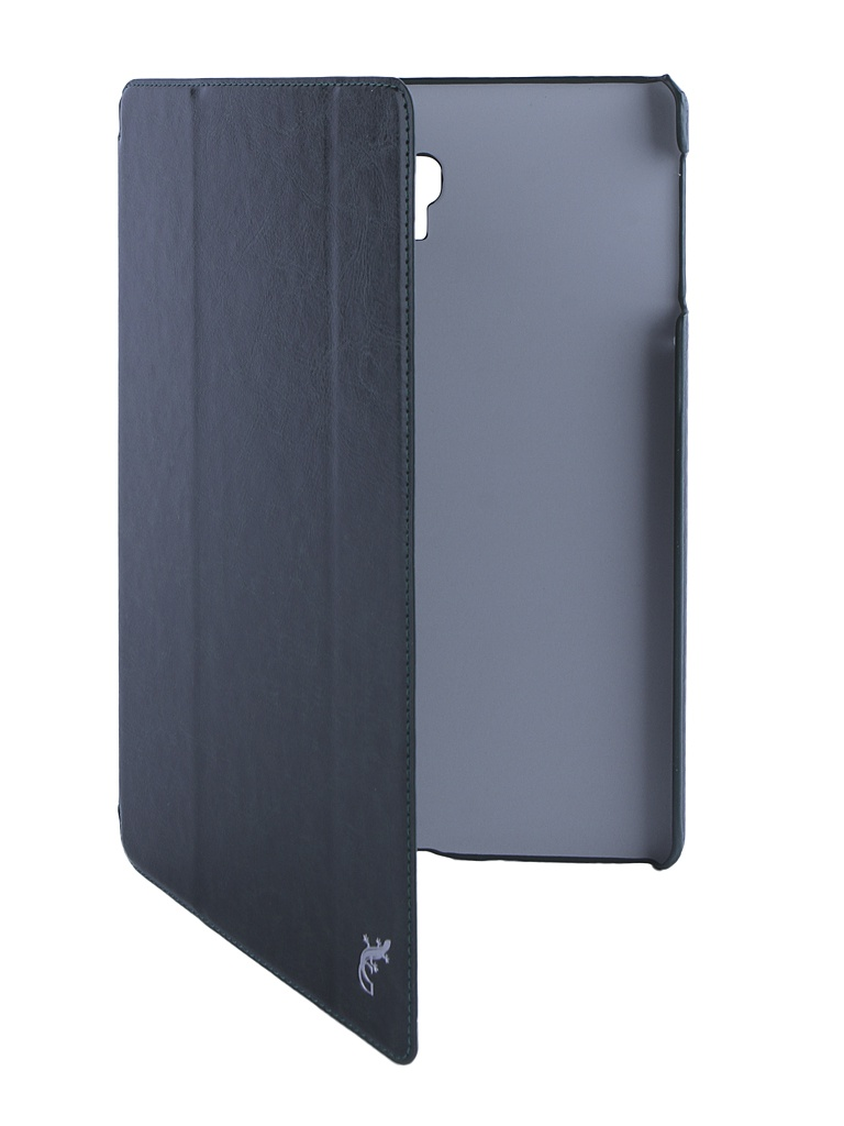 Аксессуар Чехол G-Case для Samsung Galaxy Tab A 10.5 SM-T590 / SM-T595 Slim Premium DarkGreen GG-1086 аксессуар чехол для samsung galaxy tab a 10 5 sm t590 sm t595 g case slim premium black gg 982