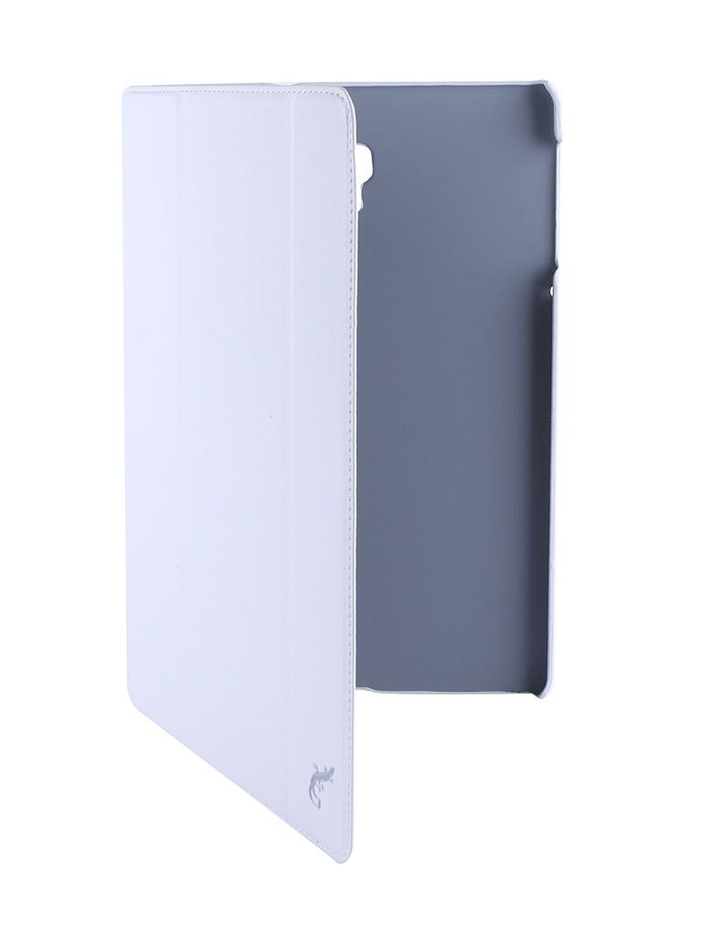 Фото - Аксессуар Чехол G-Case для Samsung Galaxy Tab A 10.5 SM-T590 / SM-T595 Slim Premium White GG-1085 аксессуар чехол g case для samsung galaxy tab a 10 5 sm t590 sm t595 slim premium black gg 982