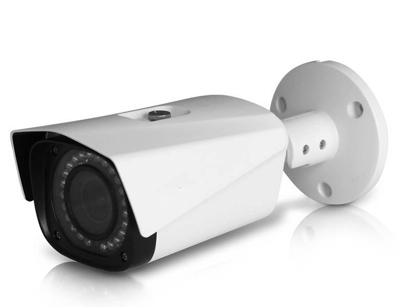 Аналоговая камера Bolid VCG-120 2.7-12mm