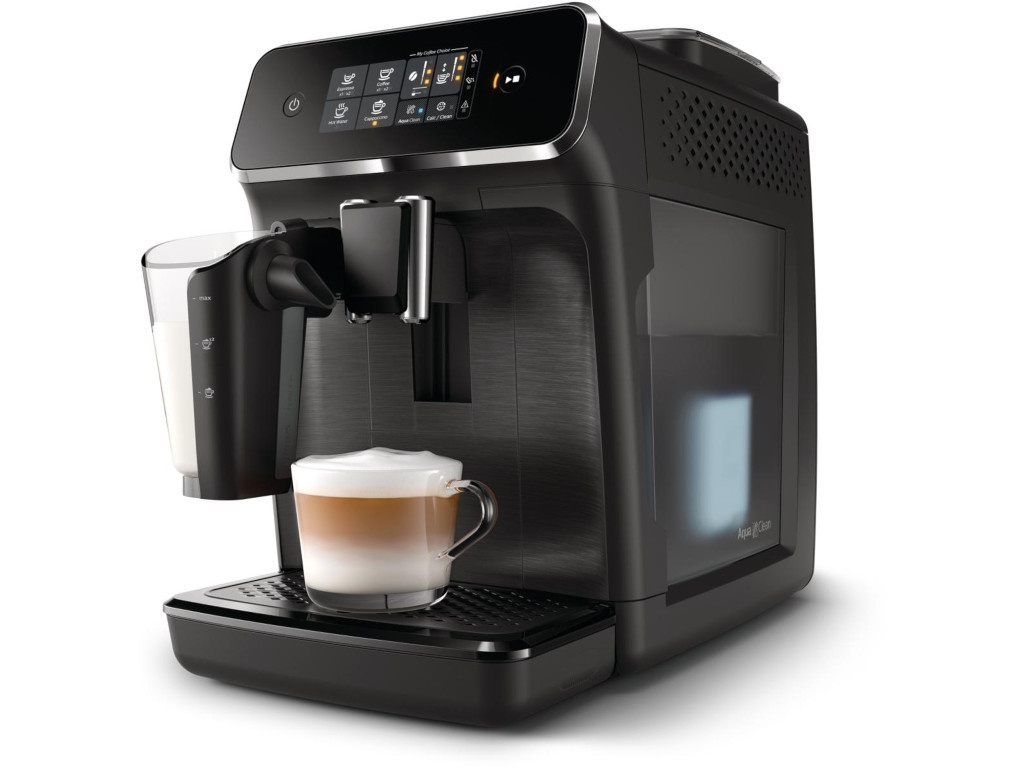 лучшая цена Кофемашина Philips EP2030 Series 2200 LatteGo