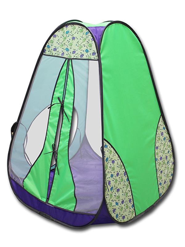 Палатка Belon Радужный домик Джунгли ПИ-004-ПР1