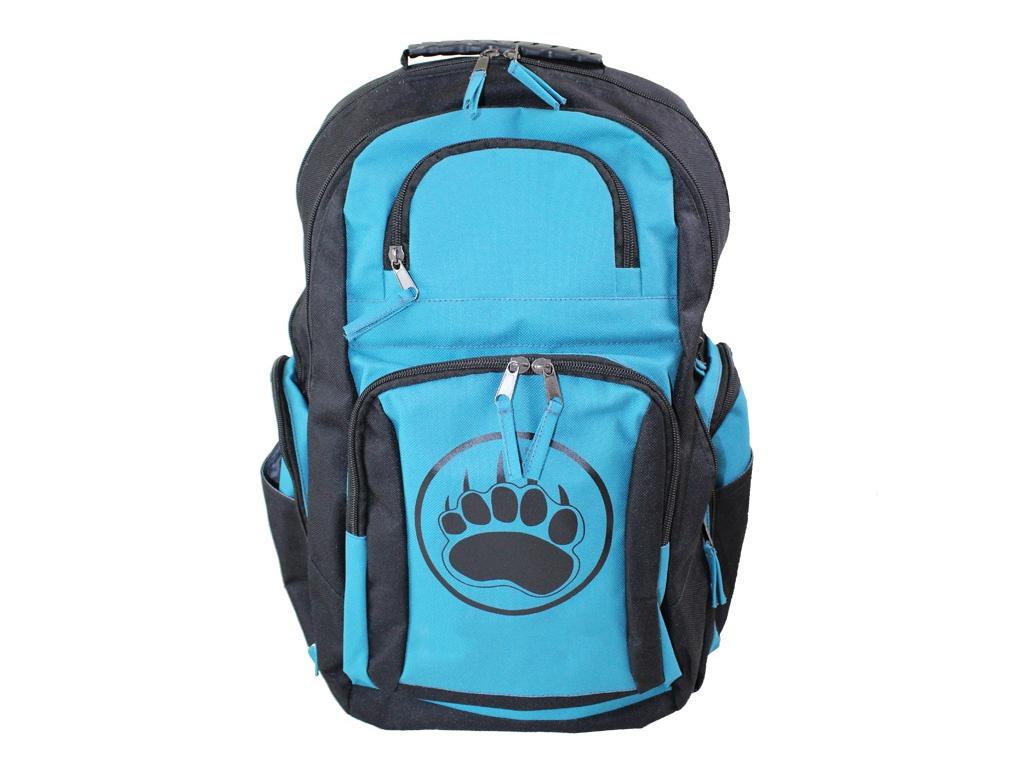 купить Рюкзак Belon Turquoise РС-002/2 дешево
