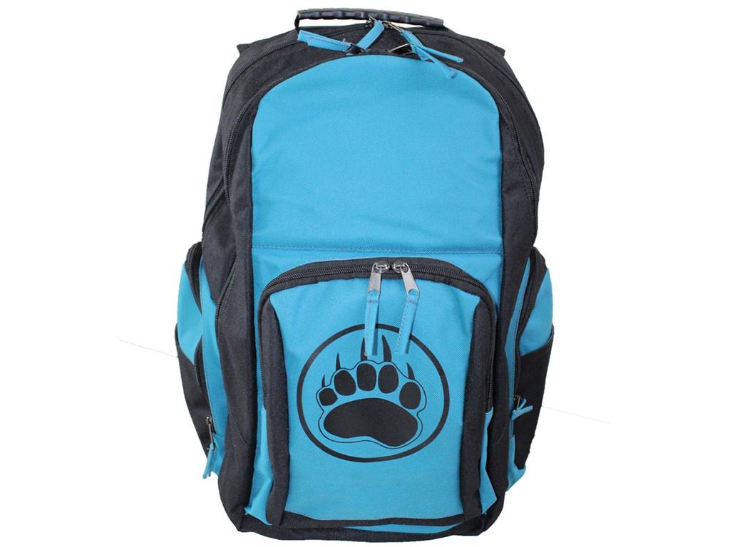 Рюкзак Belon Turquoise РС-001/2