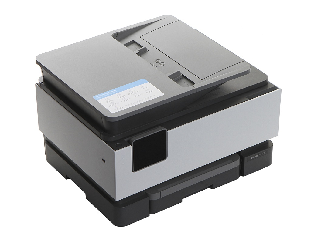 МФУ HP OfficeJet Pro 9010 3UK83B
