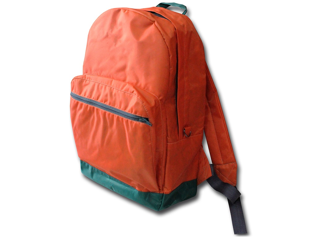 Рюкзак Belon 44x29x12cm Orange РП-002О
