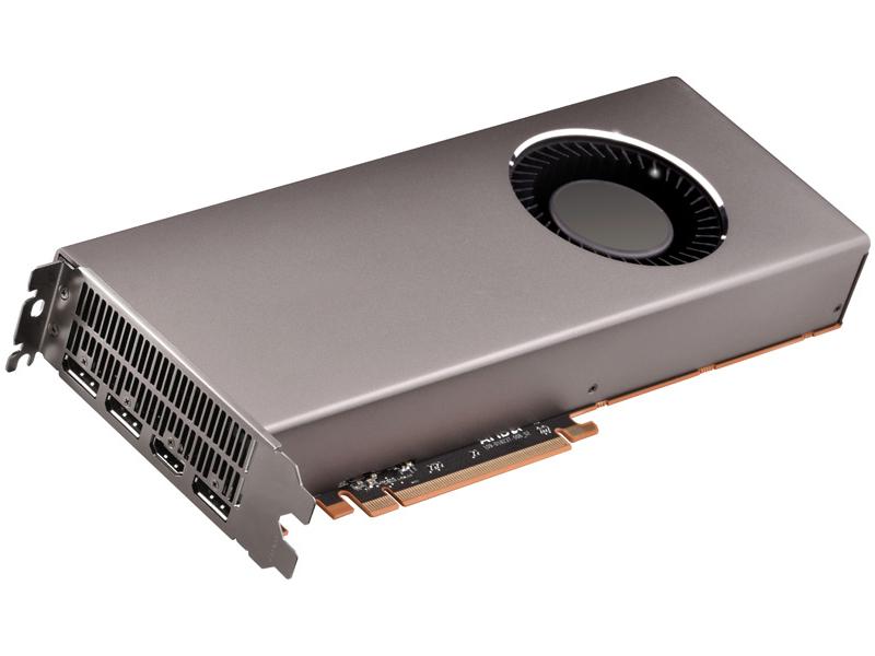 Видеокарта Sapphire Radeon RX 5700 1465Mhz PCI-E 4.0 8192Mb 14000Mhz 256 bit HDMI DP 21294-01-20G