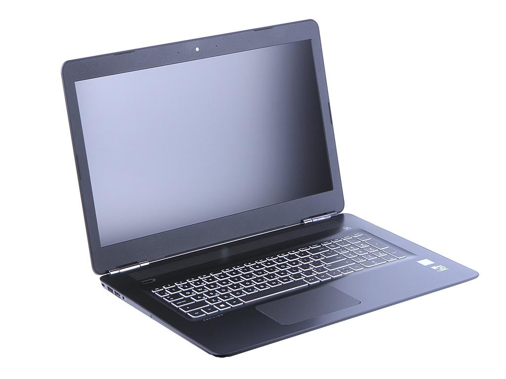 Ноутбук HP Pavilion 17-ab420ur 5MJ70EA (Intel Core i7-8750H 2.2 GHz/8192Mb/1000Gb + 128Gb SSD/DVD-RW/nVidia GeForce GTX 1050 2048Mb/Wi-Fi/Bluetooth/Cam/17.3/1920x1080/Windows 10) ого pc home3d intel core i3 7100 3 9ghz 4gb 1tb 2048mb nvidia gtx 1050 dvd rw wi fi usb 3 0 600w win10 home 64bit