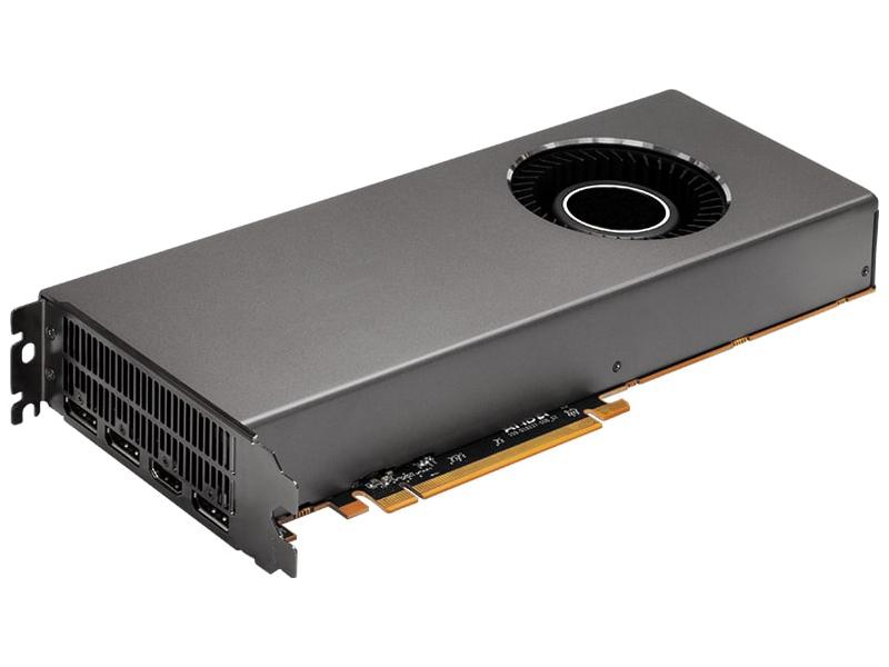 Видеокарта PowerColor Radeon RX 5700 1625MHz PCI-E 4.0 8192Mb 14000Mhz 256 bit HDMI DP AXRX 5700 8GBD6-M3DH видеокарта msi radeon rx 5700 xt 1605mhz pci e 4 0 8192mb 14000mhz 256 bit dp hdmi rx 5700 xt 8g