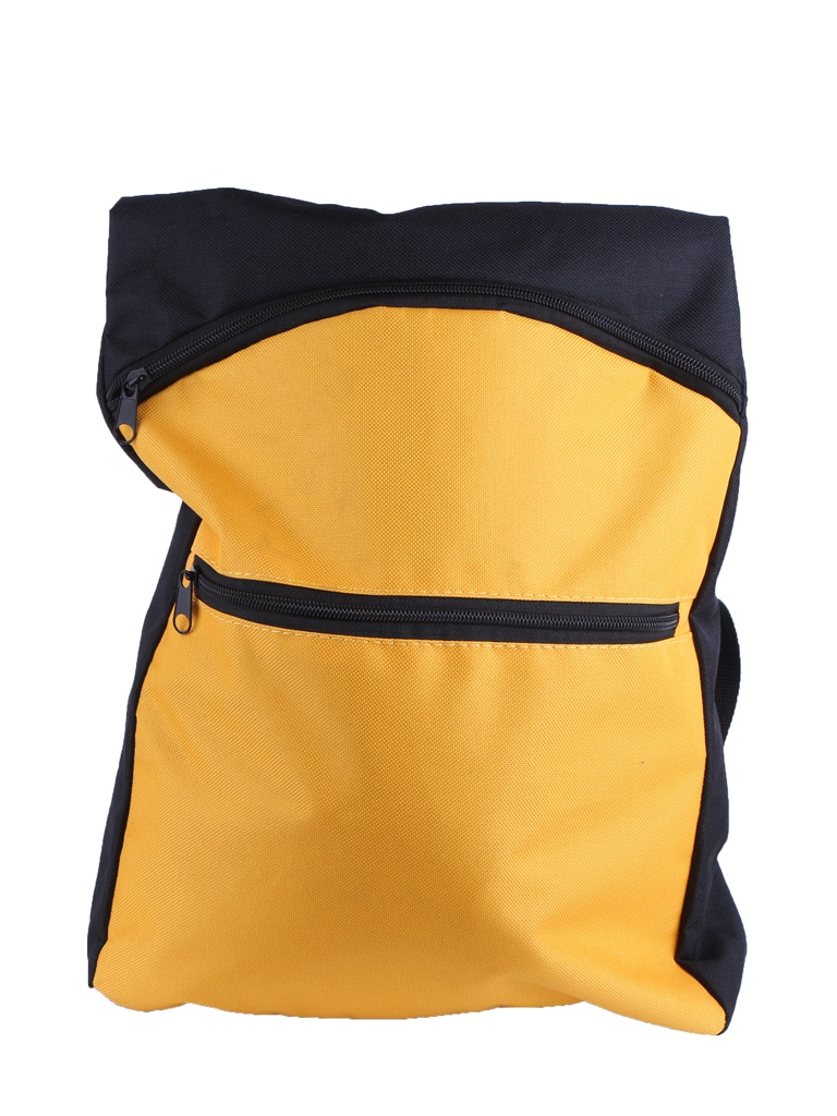 Рюкзак Я выбрал Eppi Yellow 72036