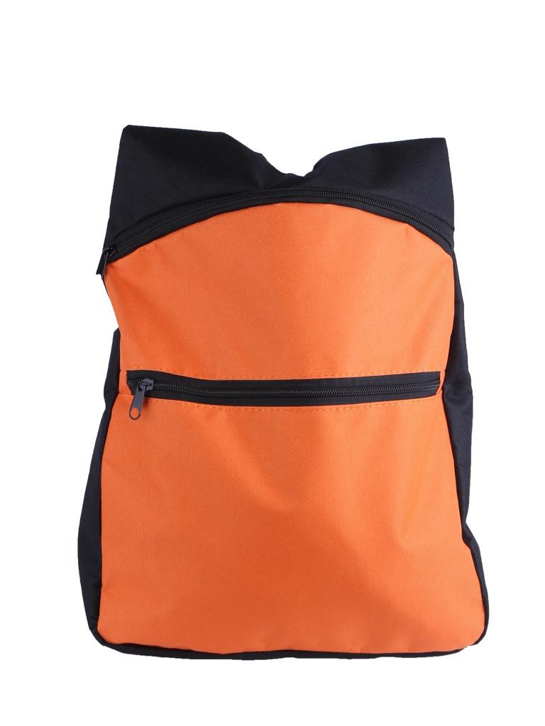 Рюкзак Я выбрал Eppi Orange 72035