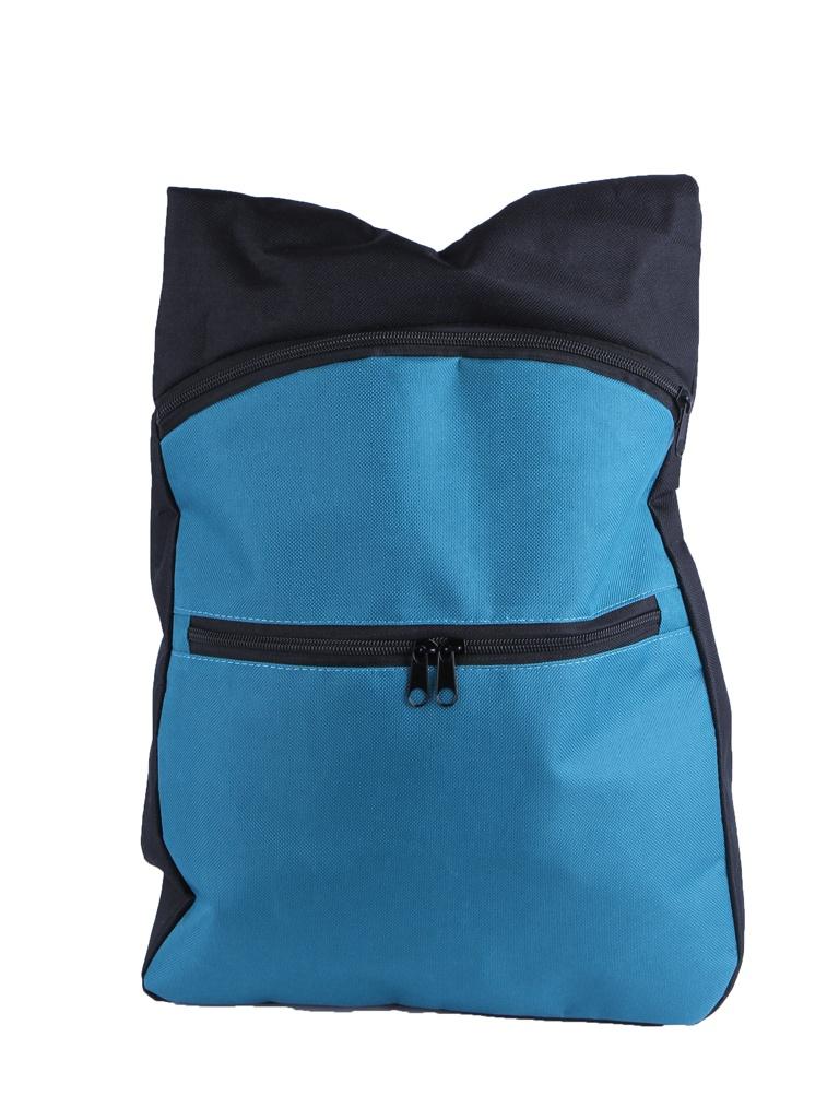 Рюкзак Я выбрал Eppi Blue 72037