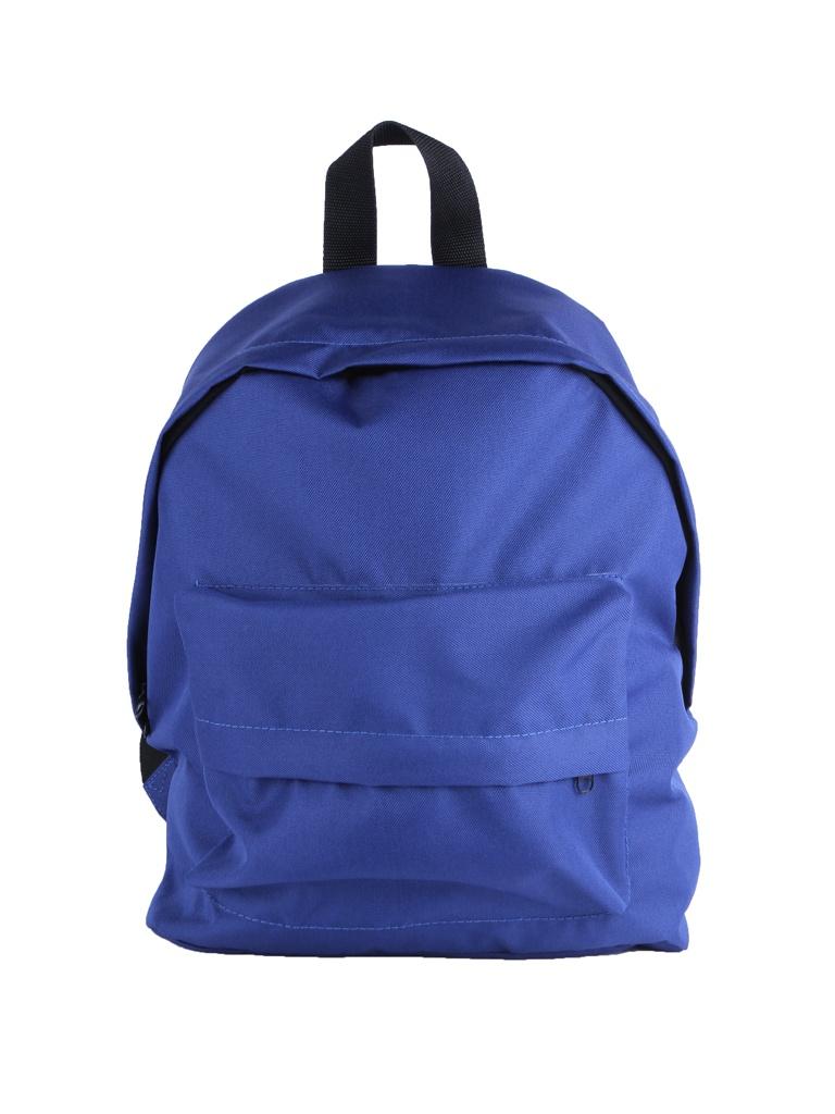 Рюкзак Я выбрал Classic Dark Blue 72056 цена и фото