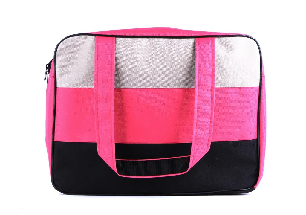Сумка Я выбрал Leroon Black-Pink 72049