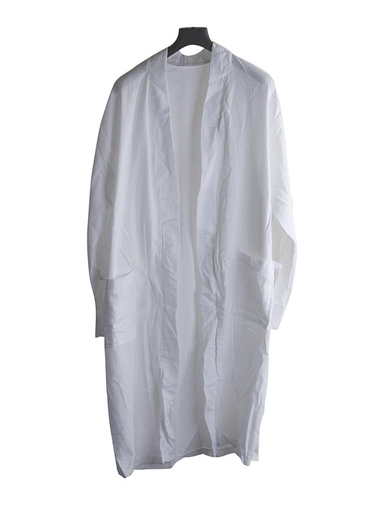Халат Бацькина баня р.46-50 White 14160