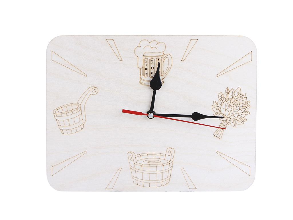 Часы Бацькина баня Банные 30601