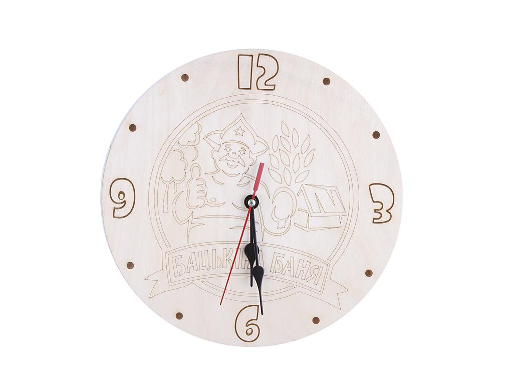 Часы Бацькина баня 30603