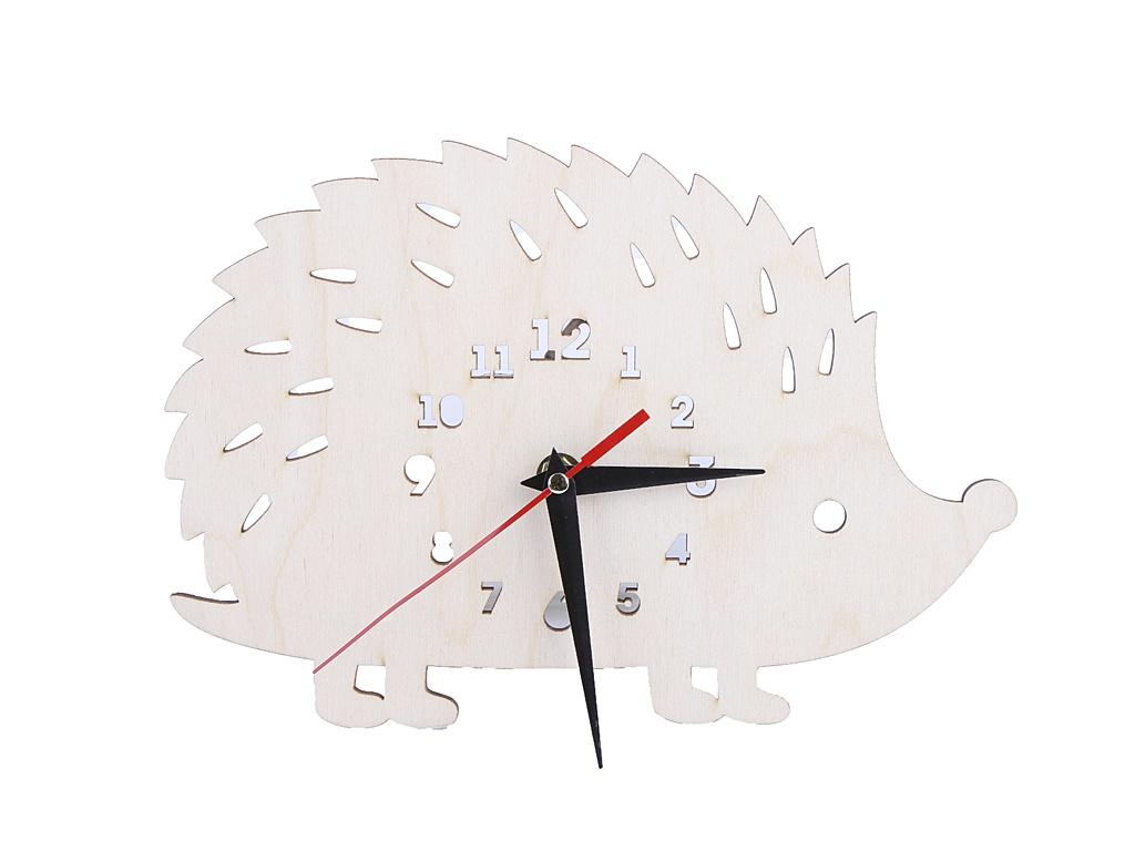 Часы Бацькина баня Ежик 30608