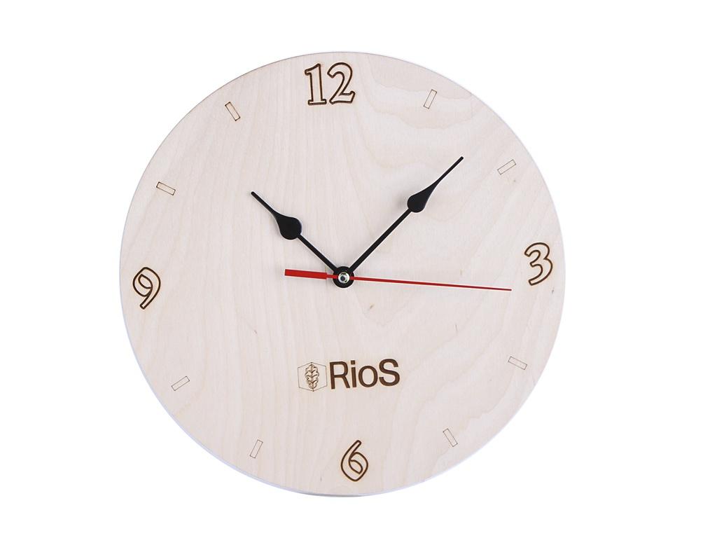 Часы Бацькина баня Классика Риос 30600