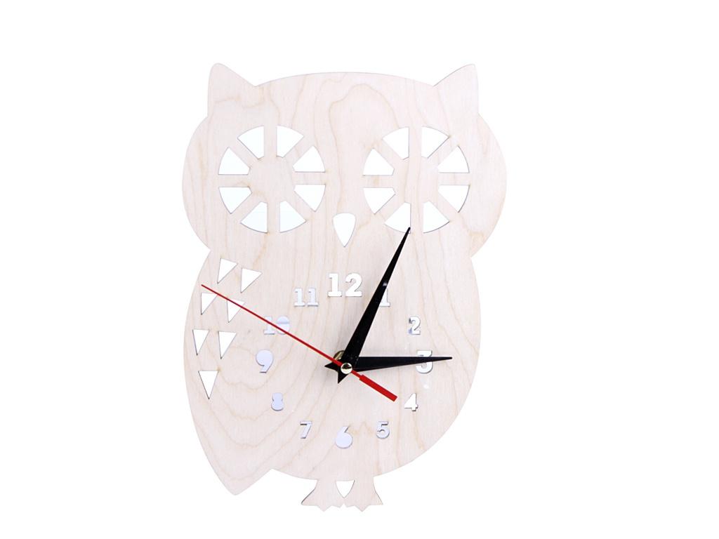 Часы Бацькина баня Сова 30607
