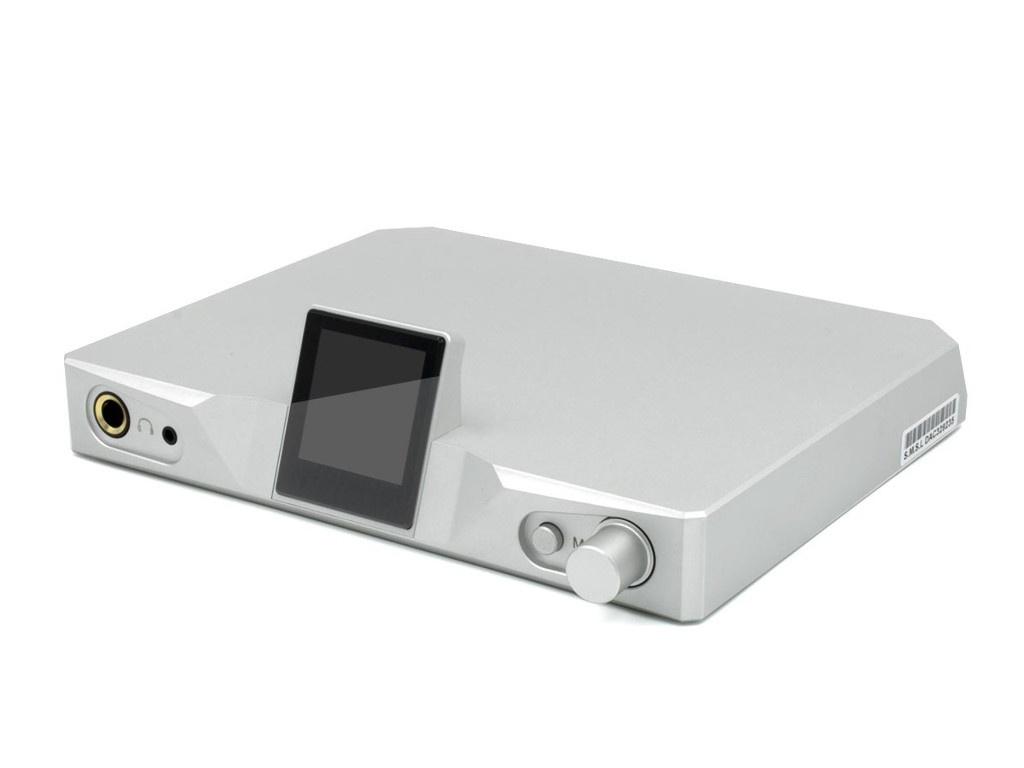 цена на ЦАП SMSL M9 Silver