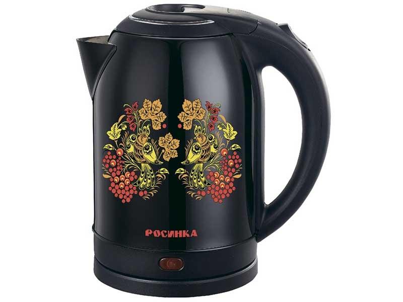 Чайник Росинка РОС-1014 Хохлома