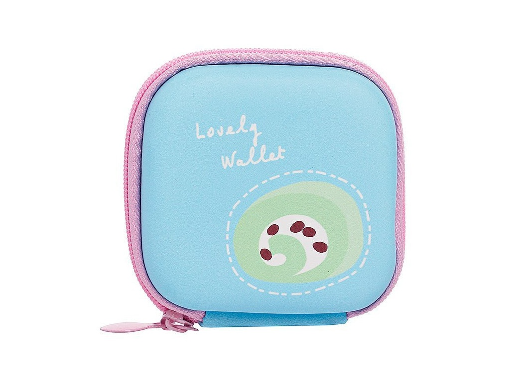 Чехол Activ Lovely Wallet принт 002 97786