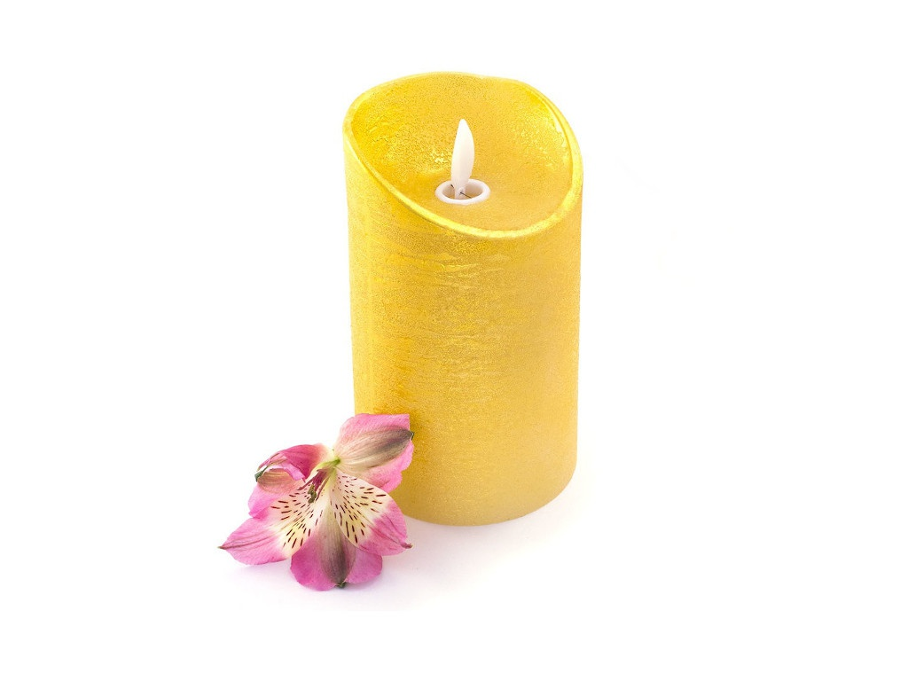 Фото - Светодиодная свеча Lucia Свеча 005-12 свеча