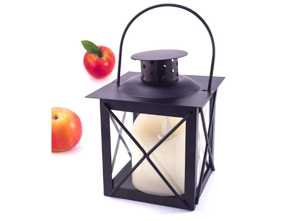 Светодиодная свеча Lucia Эльфи 805-I