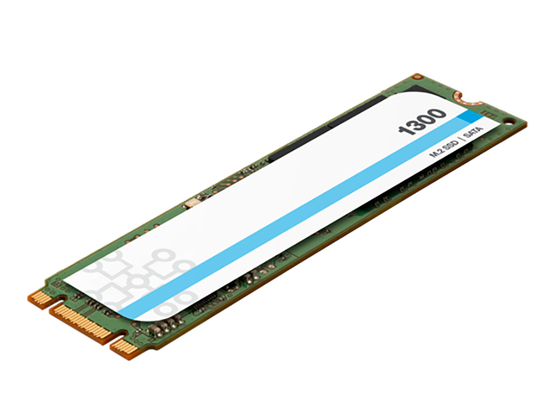 Жесткий диск Micron 1300 Non SED Client Solid State Drive 256Gb MTFDDAV256TDL-1AW1ZABYY