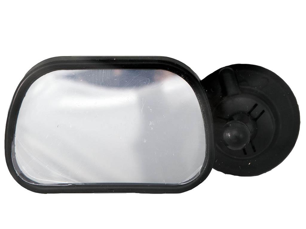 Зеркало заднего вида Golden Snail GS 9031 для присмотра за ребенком