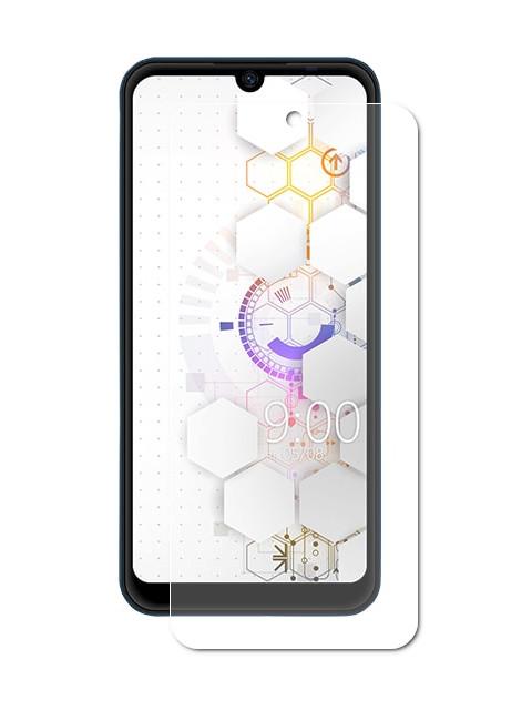 Защитное стекло для BQ BQ-6040L Magic