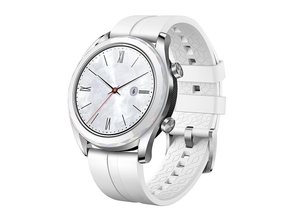 Умные часы Huawei Watch GT 42mm Elegant White 55023845
