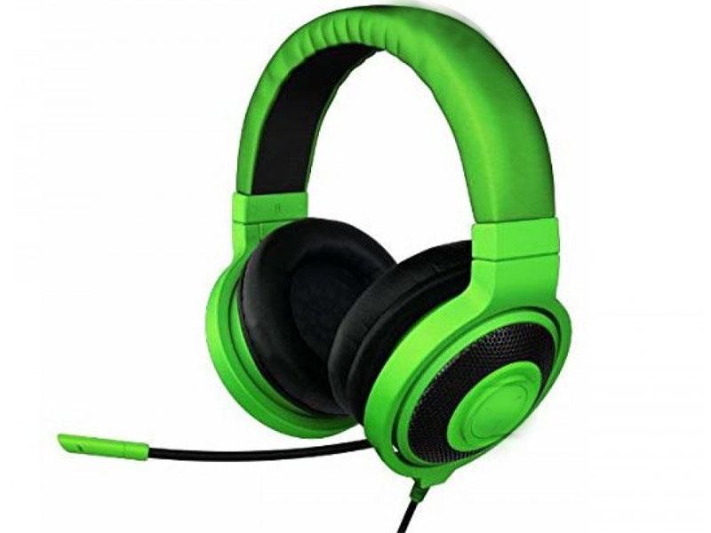Razer Kraken Green RZ04-02830200-R3M1