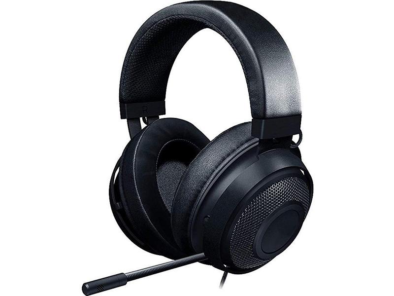 Razer Kraken Black RZ04-02830100-R3M1
