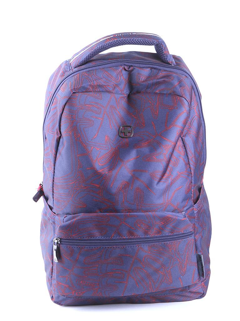 Рюкзак Wenger 16-inch Blue 606467