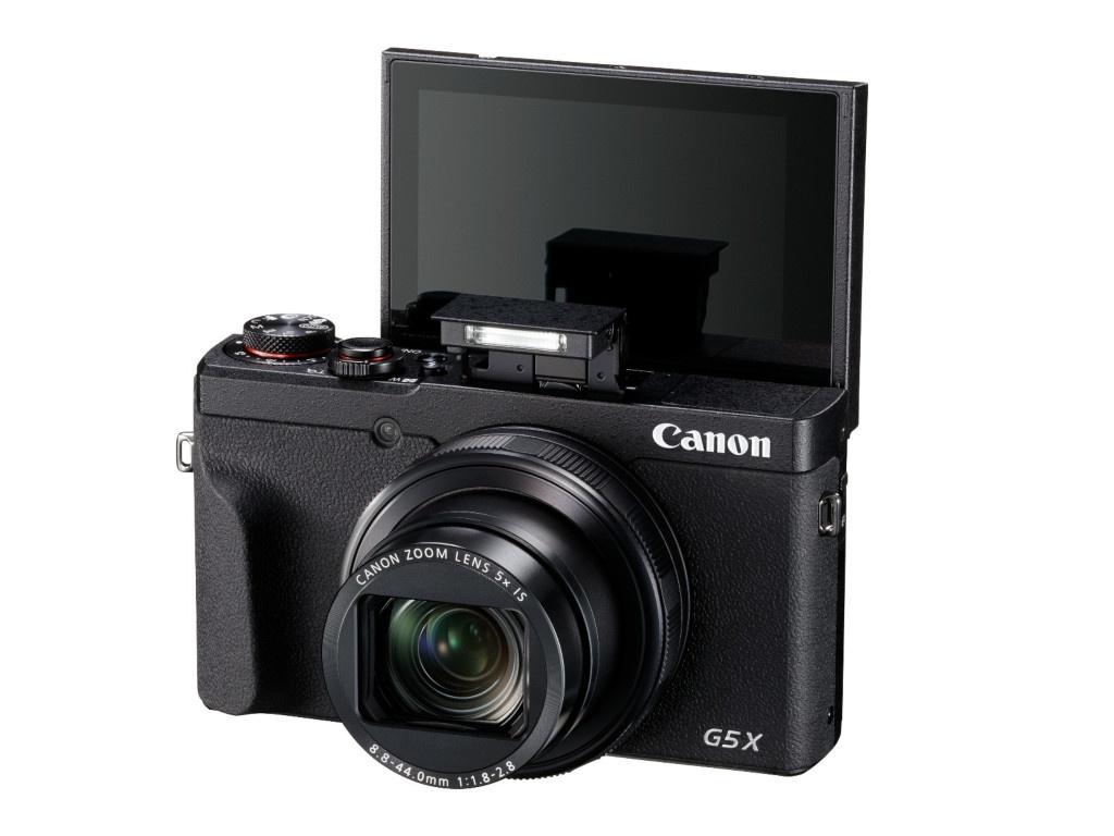 Фото - Фотоаппарат Canon PowerShot G5 X Mark II mark chambers l building a pc for dummies