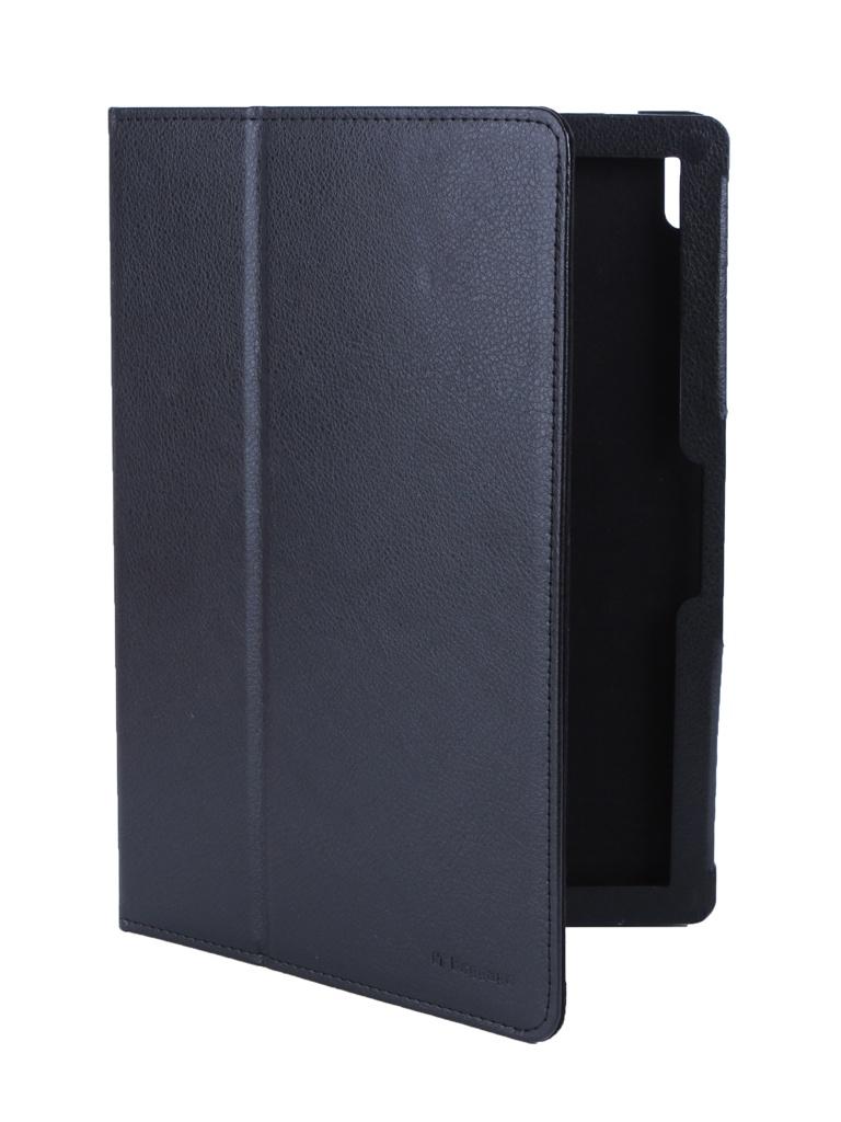 Чехол IT Baggage для Lenovo Tab E10 TB-X104L Black ITLNX104-1