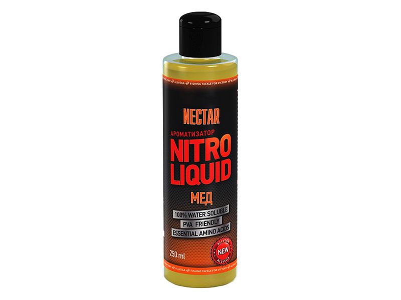 Ароматизатор Allvega Nitro Liquid Nectar 250ml ARNL250-NE