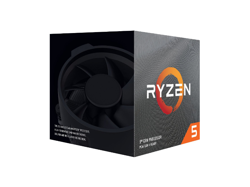 Процессор AMD Ryzen R5 3600 100-100000031BOX