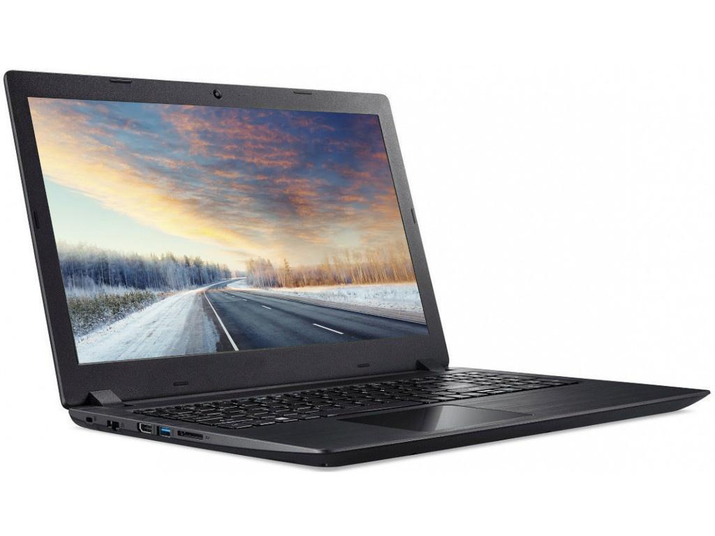 Ноутбук Acer Aspire A315-21G-98KF NX.GQ4ER.086 (AMD A9-9420e 1.8 GHz/4096Mb/128Gb SSD/AMD Radeon 520 2048Mb/No ODD/Wi-Fi/Bluetooth/Cam/15.6/1366x768/Linux)