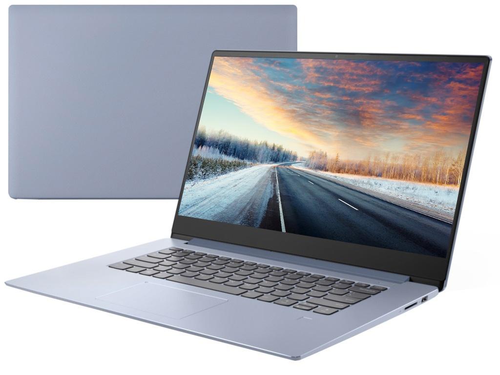 Ноутбук Lenovo 530S-15IKB Blue 81EV00CMRU (Intel Core i3-8130U 2.2 GHz/8192Mb/128Gb SSD/No ODD/Intel HD Graphics/Wi-Fi/Bluetooth/Cam/15.6/1920x1080/DOS)