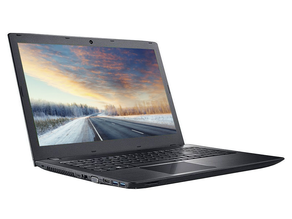 Ноутбук Acer TravelMate TMP259-MG-57BS NX.VE2ER.043 (Intel Core i5-6200U 2.3 GHz/6144Mb/500Gb/NVidia GeForce GT940M 2048Mb/No ODD/Wi-Fi/Bluetooth/Cam/15.6/1920x1080/Linux)